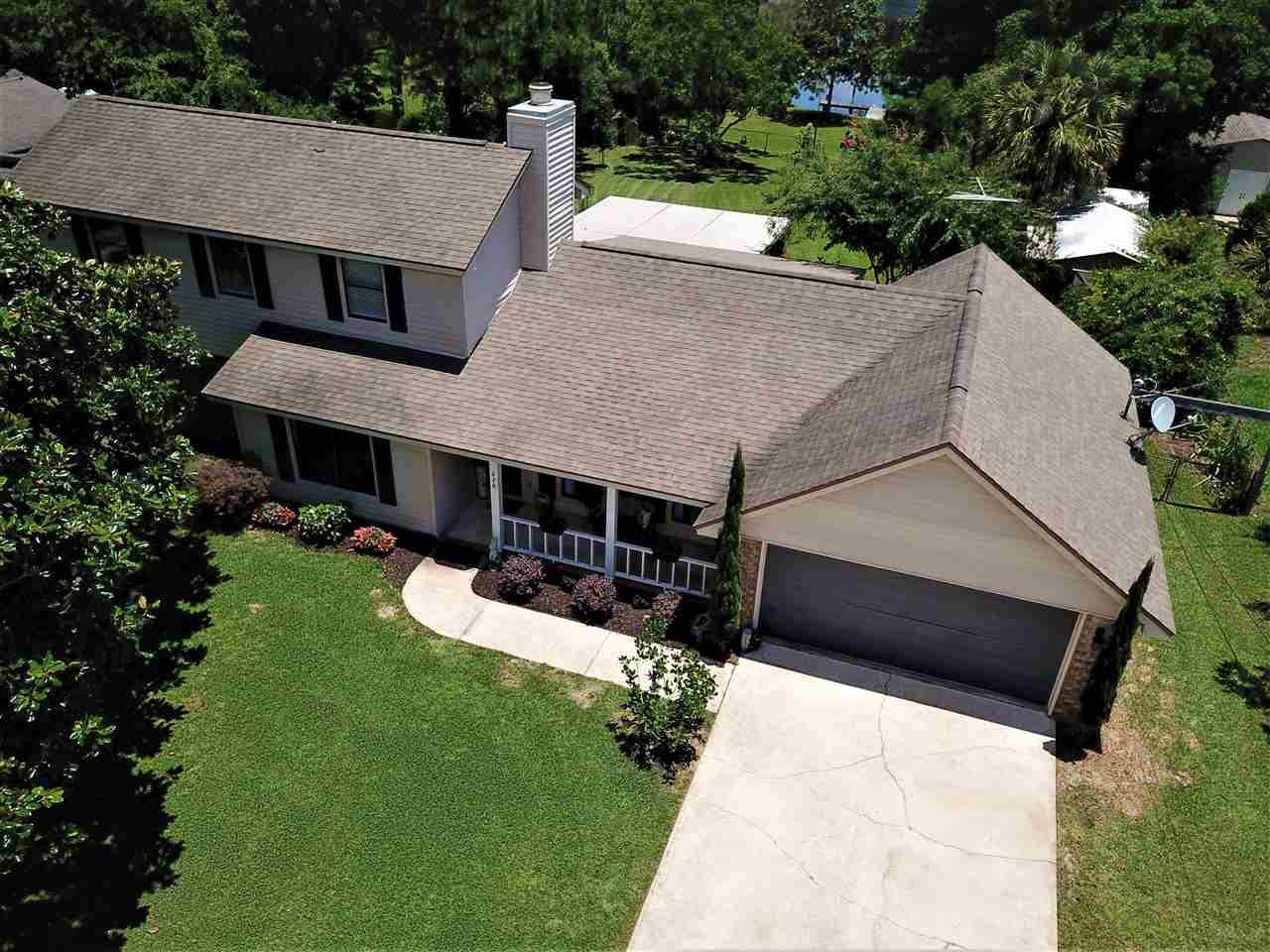 Pensacola Homes for Sale -  Waterfront,  620 E RIOLA PL