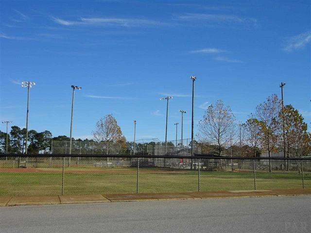 Tiger Point Village, Gulf Breeze - Residential Land