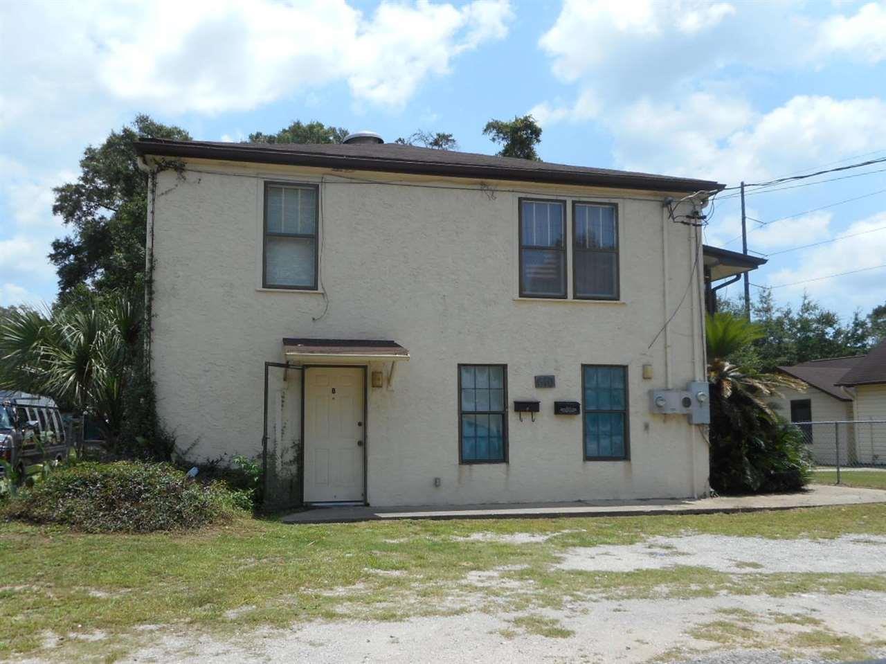 610 N Q ST, Pensacola, Florida