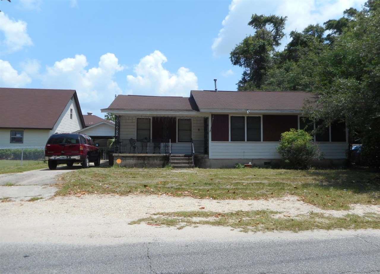 2218 W JACKSON ST, Pensacola, Florida