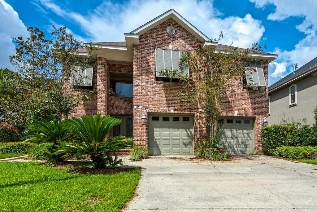 2973 OAK POINTE DR, Pensacola, Florida