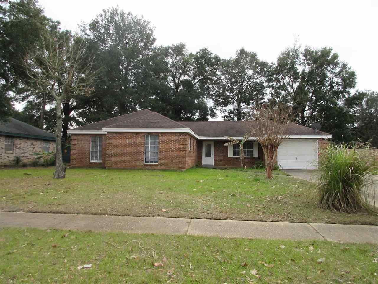 4285 BONWAY DR, Pensacola, Florida