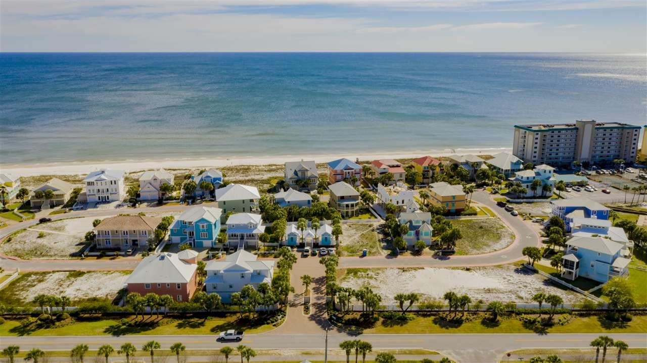 1245 PARASOL PL, one of homes for sale in Perdido Key