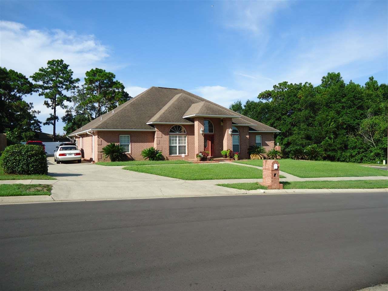 5900 OSPREY PL, Pensacola, Florida