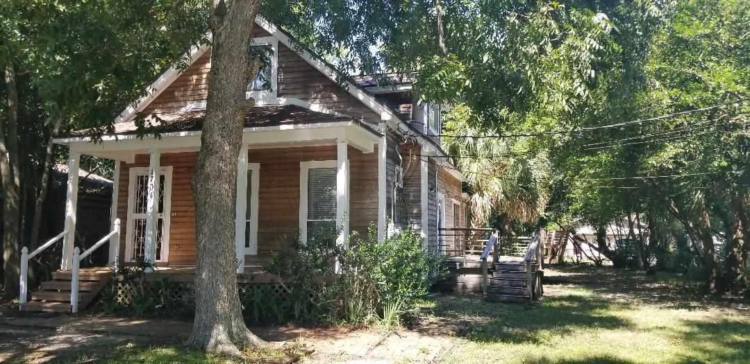 1704 E GADSDEN, Pensacola, Florida