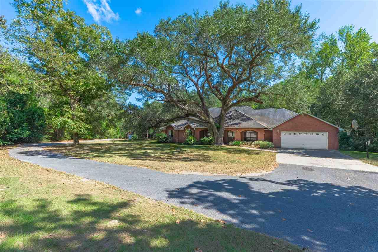 Pensacola Homes for Sale -  Guest House,  10540 CHEMSTRAND RD