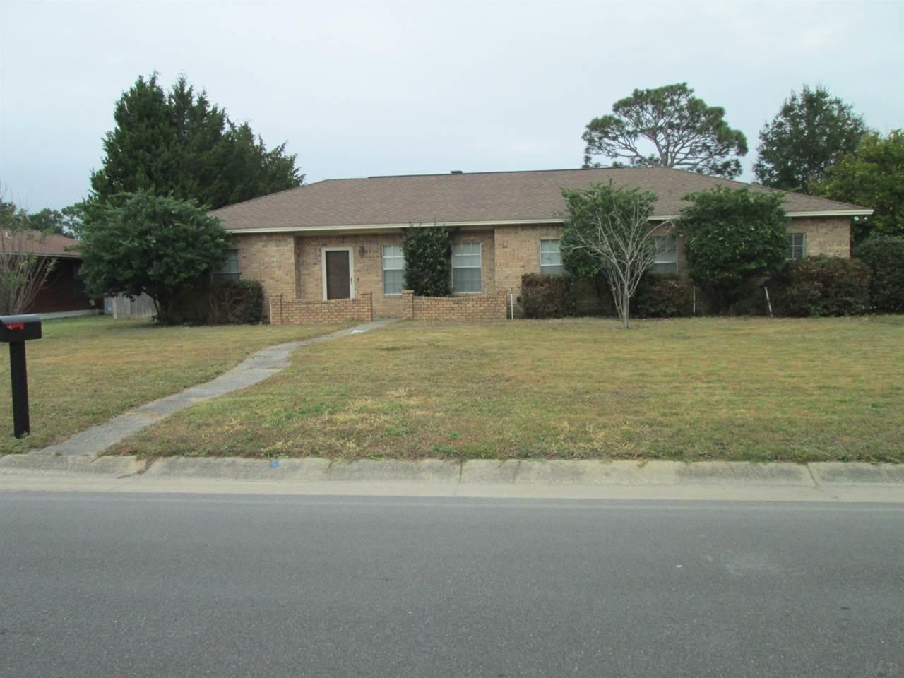 4230 APRIL RD, Pensacola, Florida