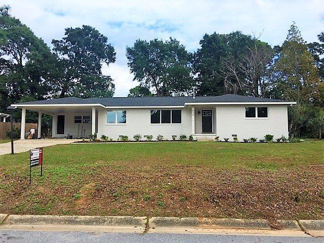 632 WOODBINE DR, Pensacola, Florida