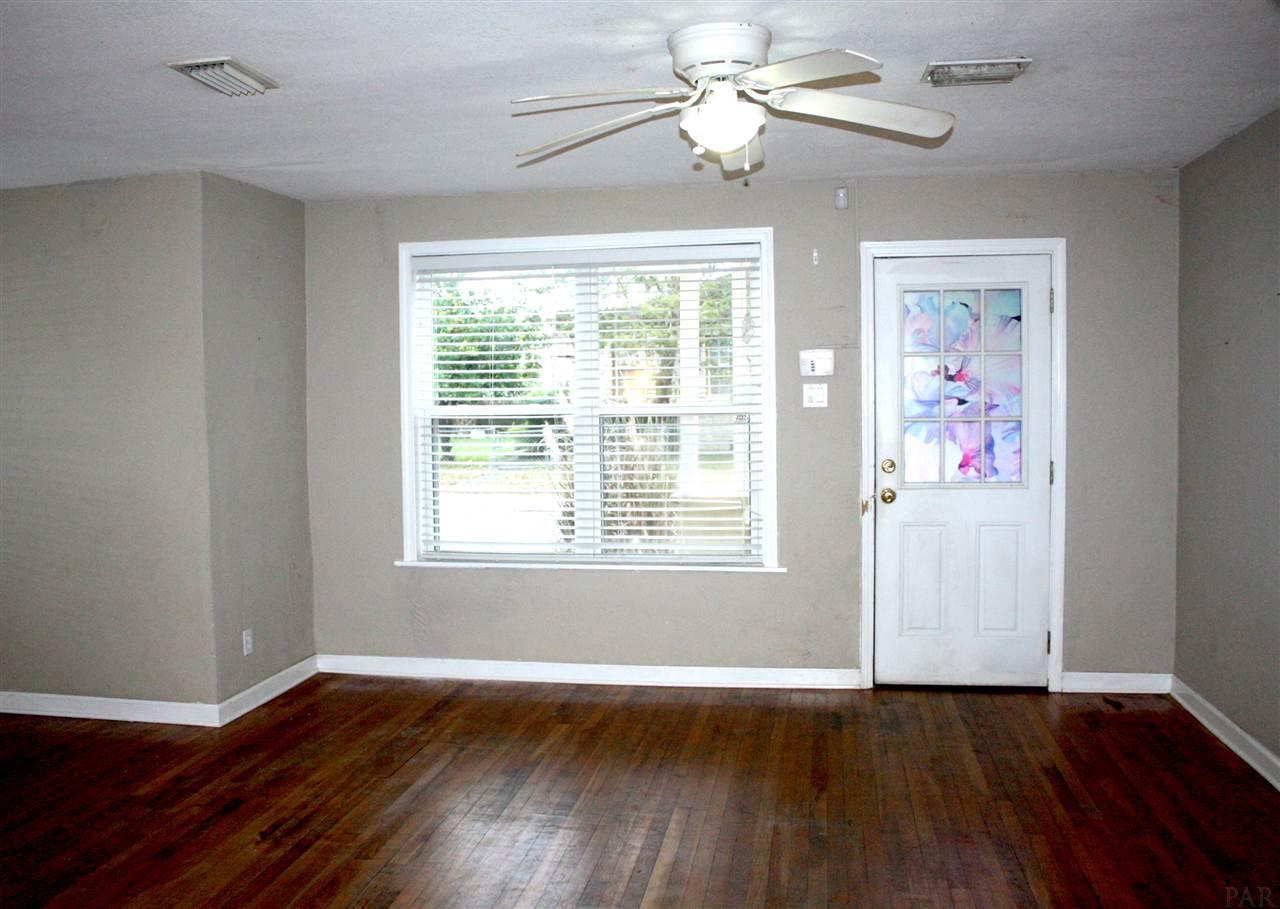 1701 W INTENDENCIA ST, Pensacola, Florida