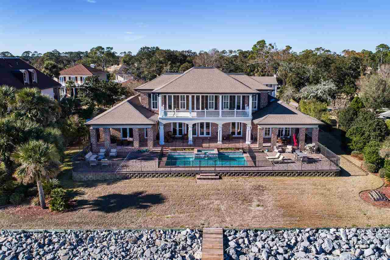 1061 HARBOURVIEW CIR, Pensacola, Florida