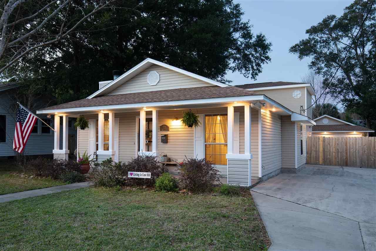 1516 E BRAINERD ST, Pensacola, Florida