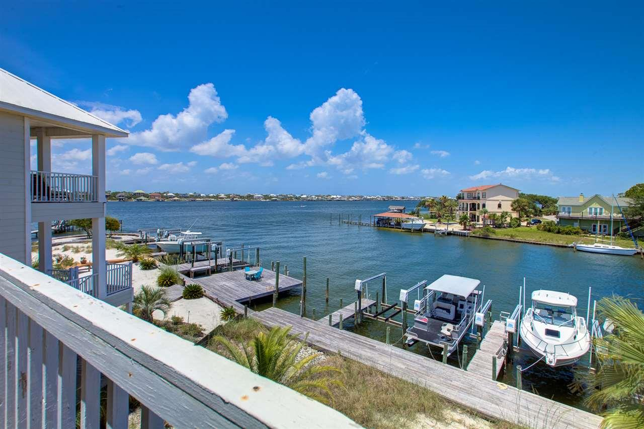 7196 SHARP REEF, Perdido Key Two Story for Sale