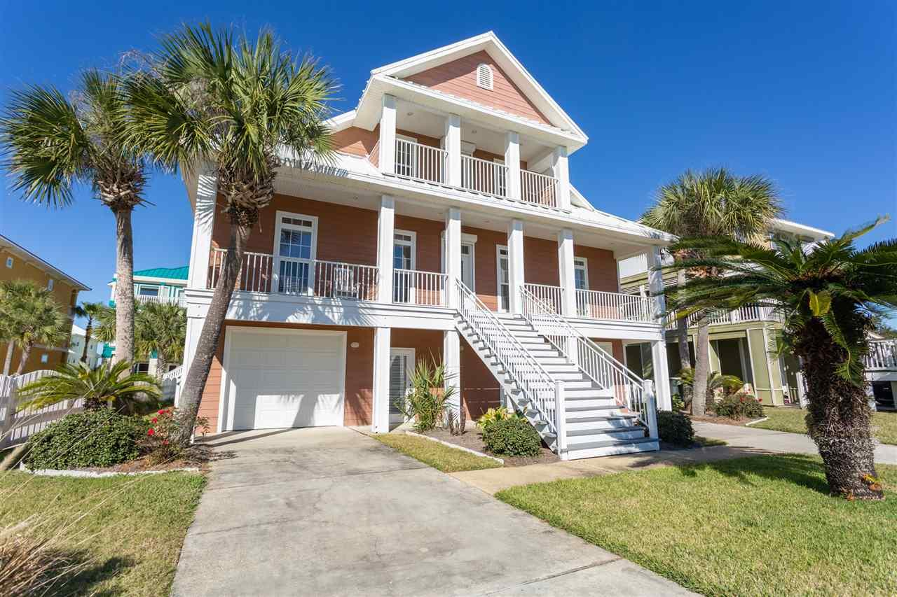 436 GULFVIEW LN, Perdido Key, Florida