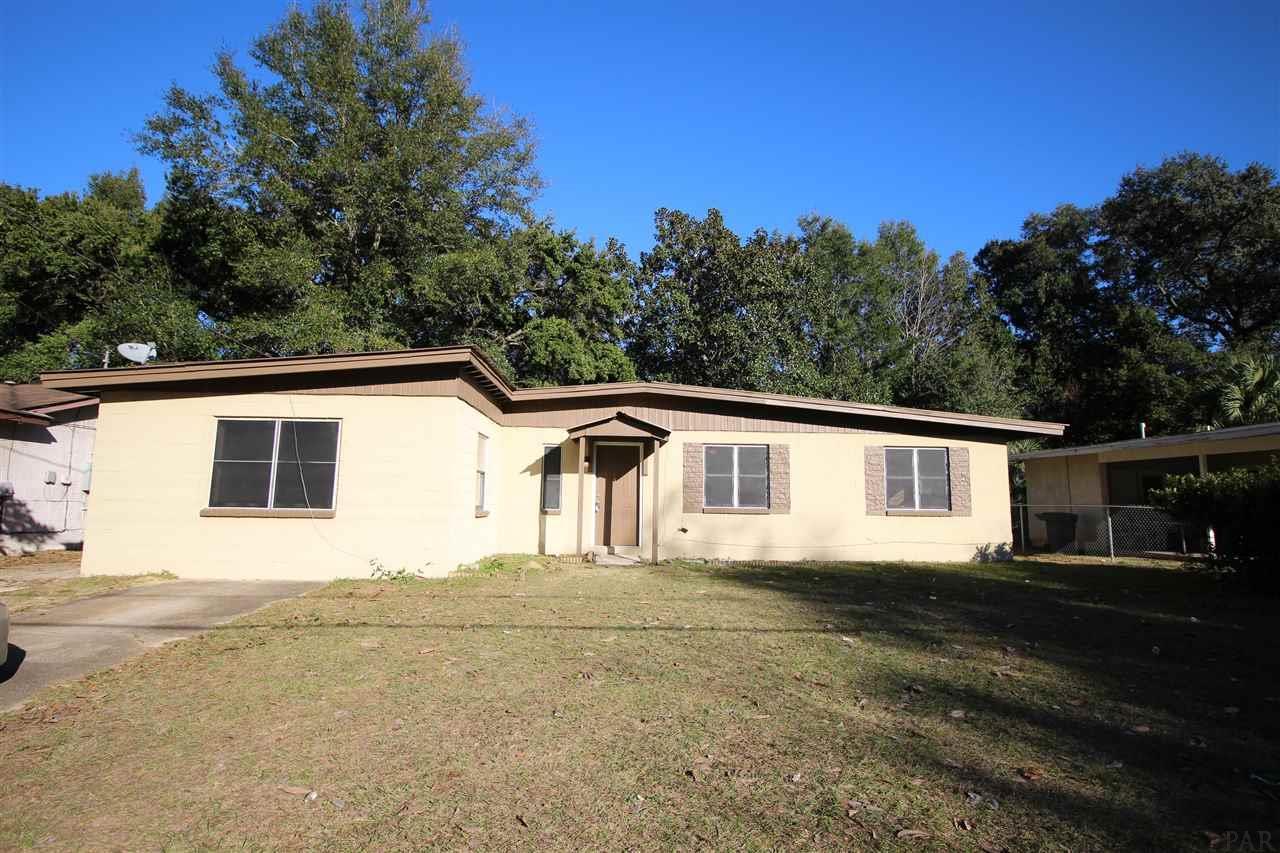4530 MONTCLAIR RD, Pensacola, Florida