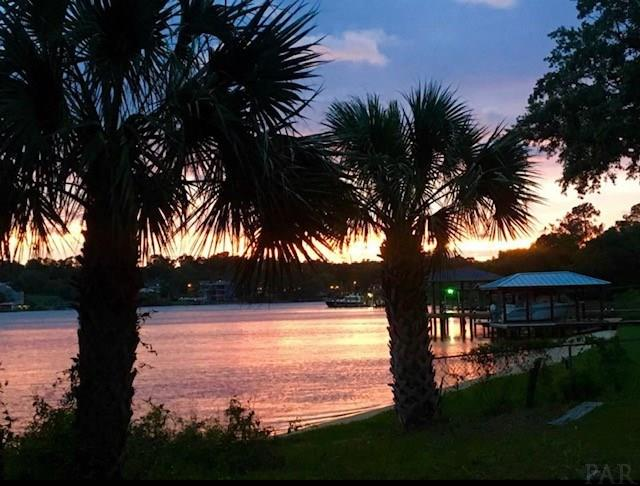 Pensacola Homes for Sale -  Waterfront,  1604 BAYOU BLVD