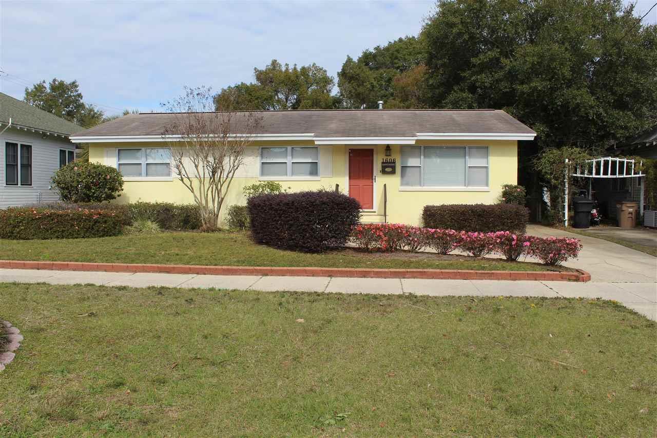 1606 E GADSDEN ST, Pensacola, Florida