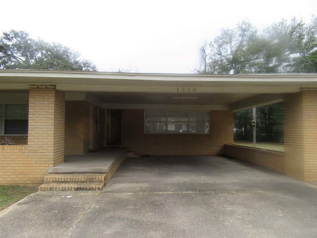 1320 SHOEMAKER ST, Pensacola, Florida