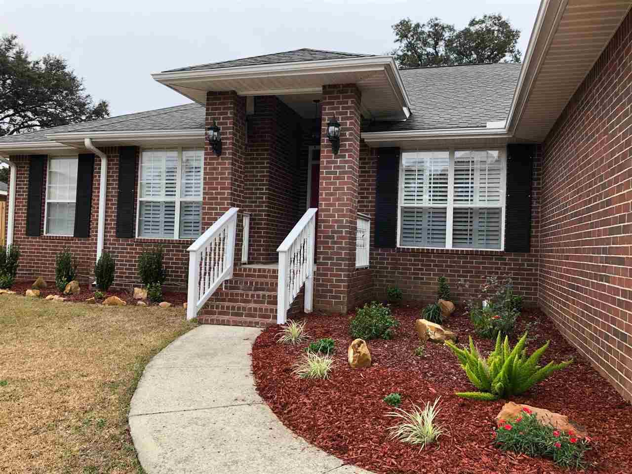 529 SHILOH DR, Pensacola, Florida