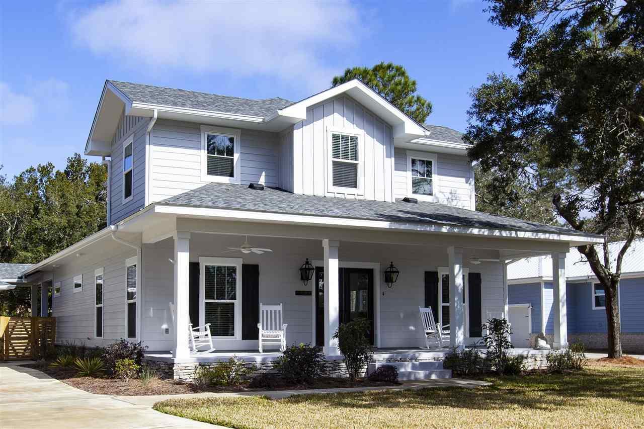 5781 RED CEDAR ST, Pensacola, Florida