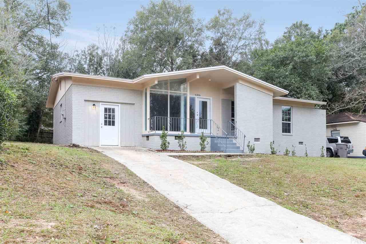 6306 EAST SHORE DR, Pensacola, Florida