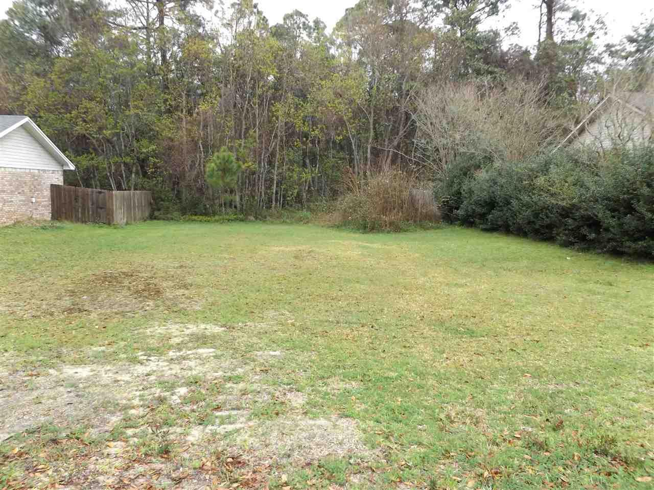 Old Hickory, Pensacola - Residential Land