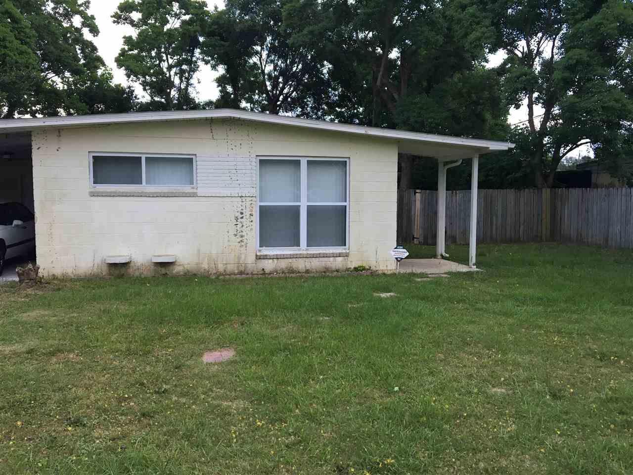 121 AQUAMARINE AVE, Pensacola, Florida