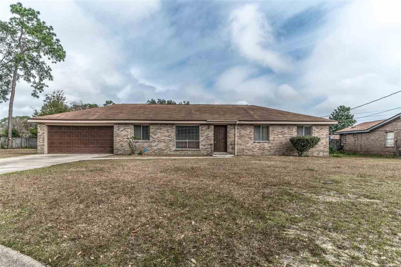 3750 DURANGO DR, Pensacola, Florida