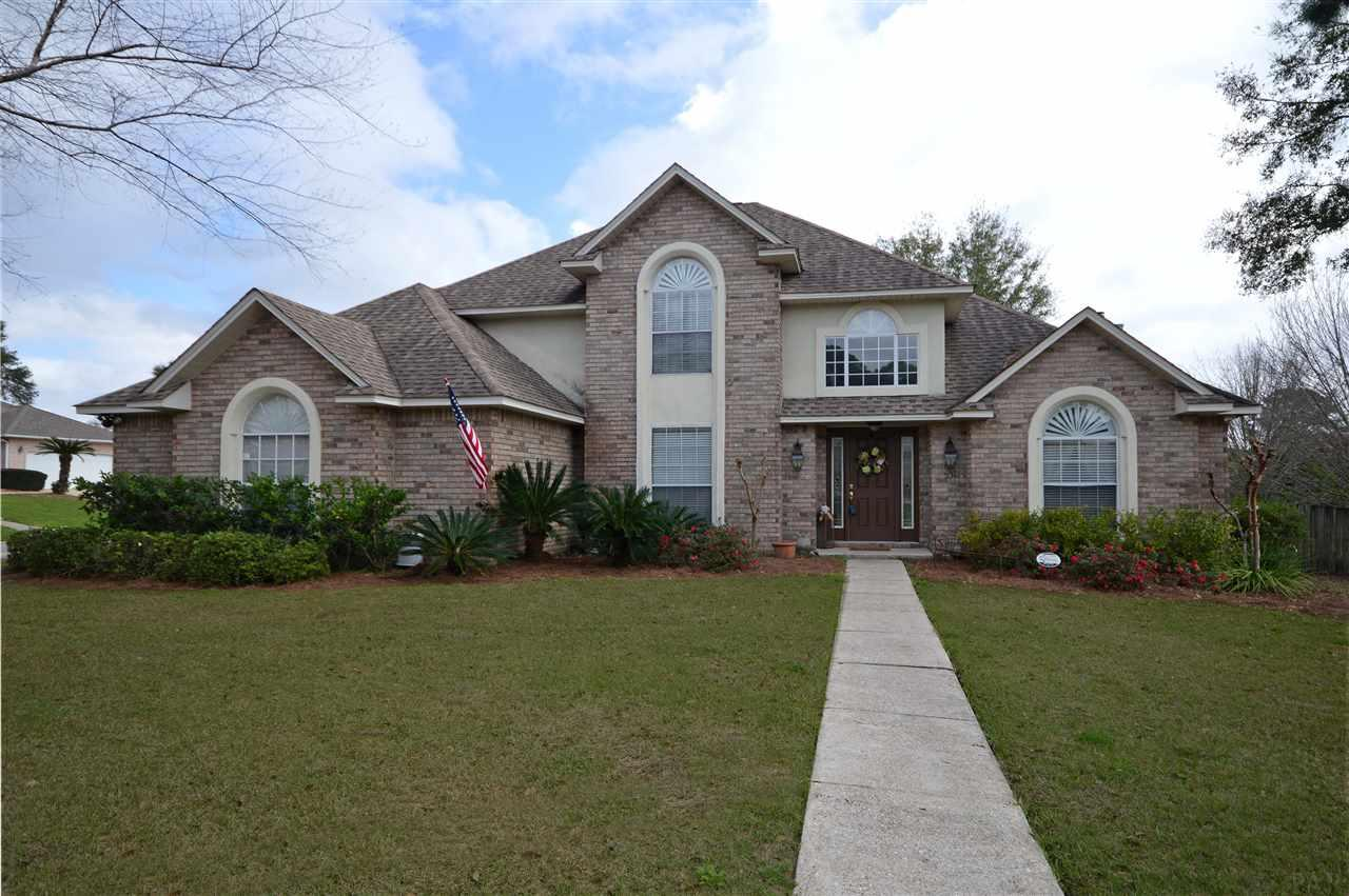 5134 HIGH POINTE DR, Pensacola, Florida