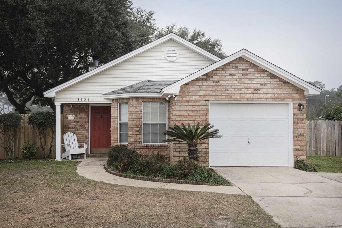 3525 FLINTWOOD CIR, Pensacola, Florida