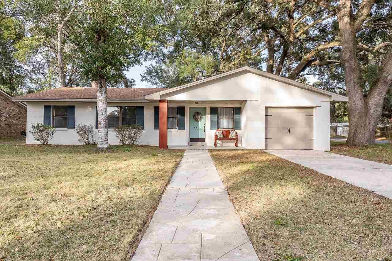 4430 CREIGHTON RD, Pensacola, Florida