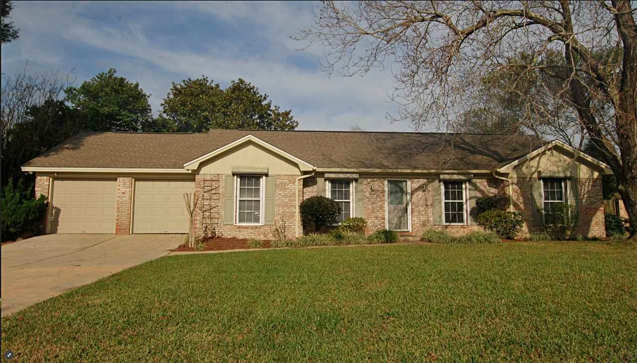 3515 HOPESTILL RD, Pensacola, Florida