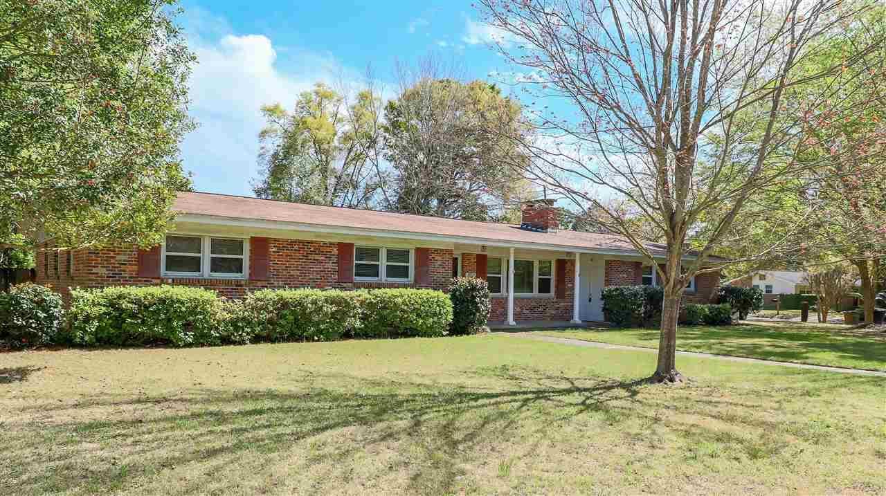 1801 FOX RD, Pensacola, Florida