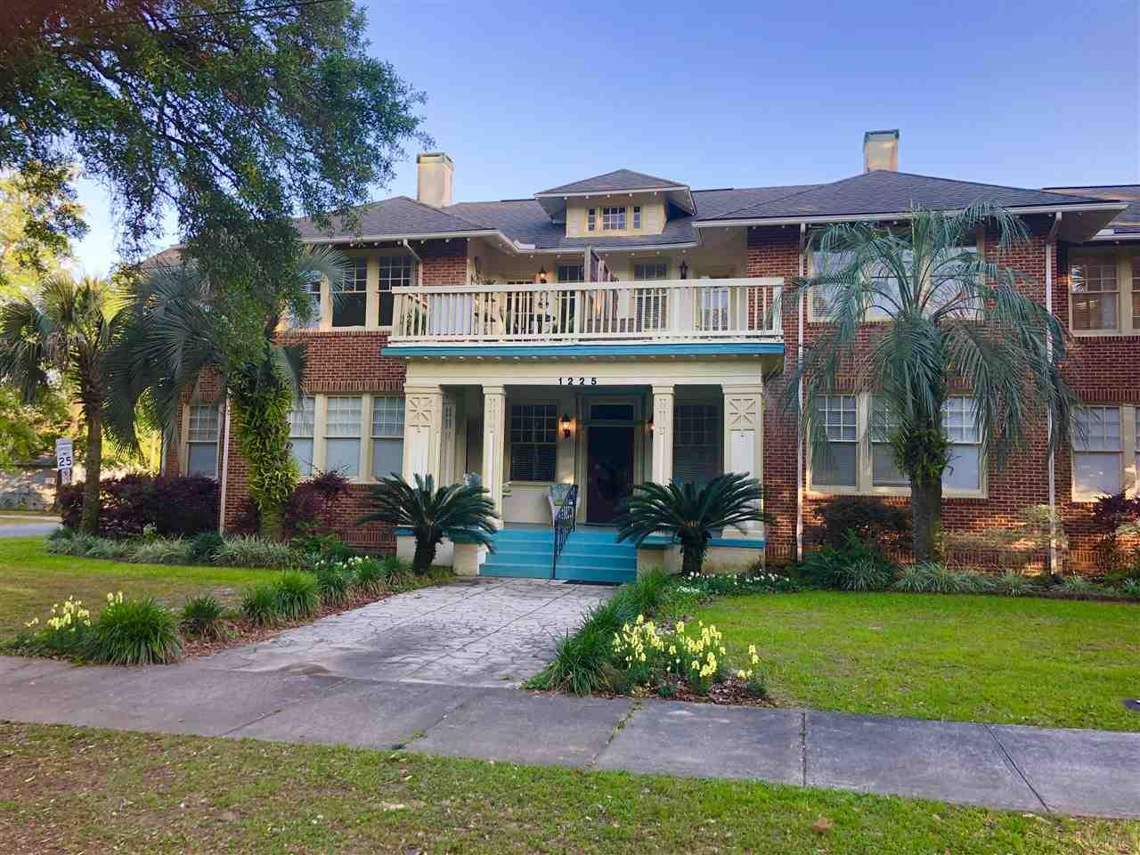 1225 E BLOUNT ST, Pensacola, Florida