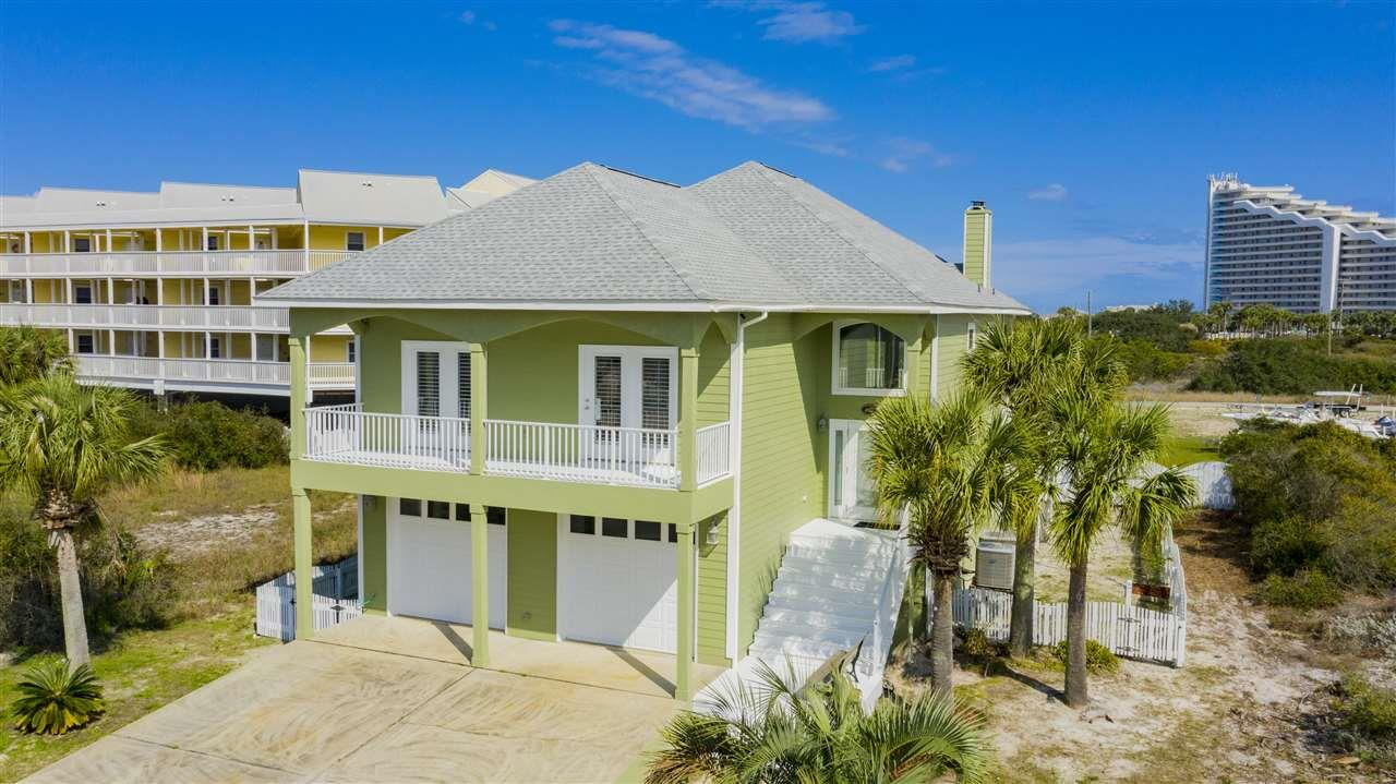 409 GULFVIEW LN, Perdido Key, Florida