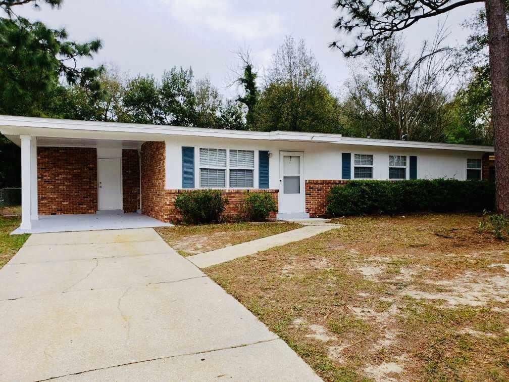 6214 HILLTOP DR, Pensacola, Florida