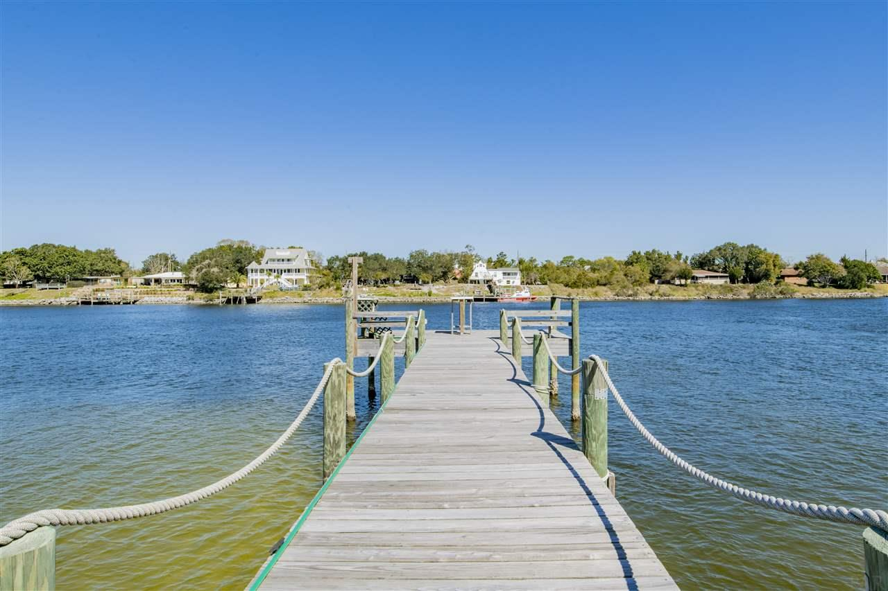 13942 RIVER RD, Perdido Key Guest House for Sale