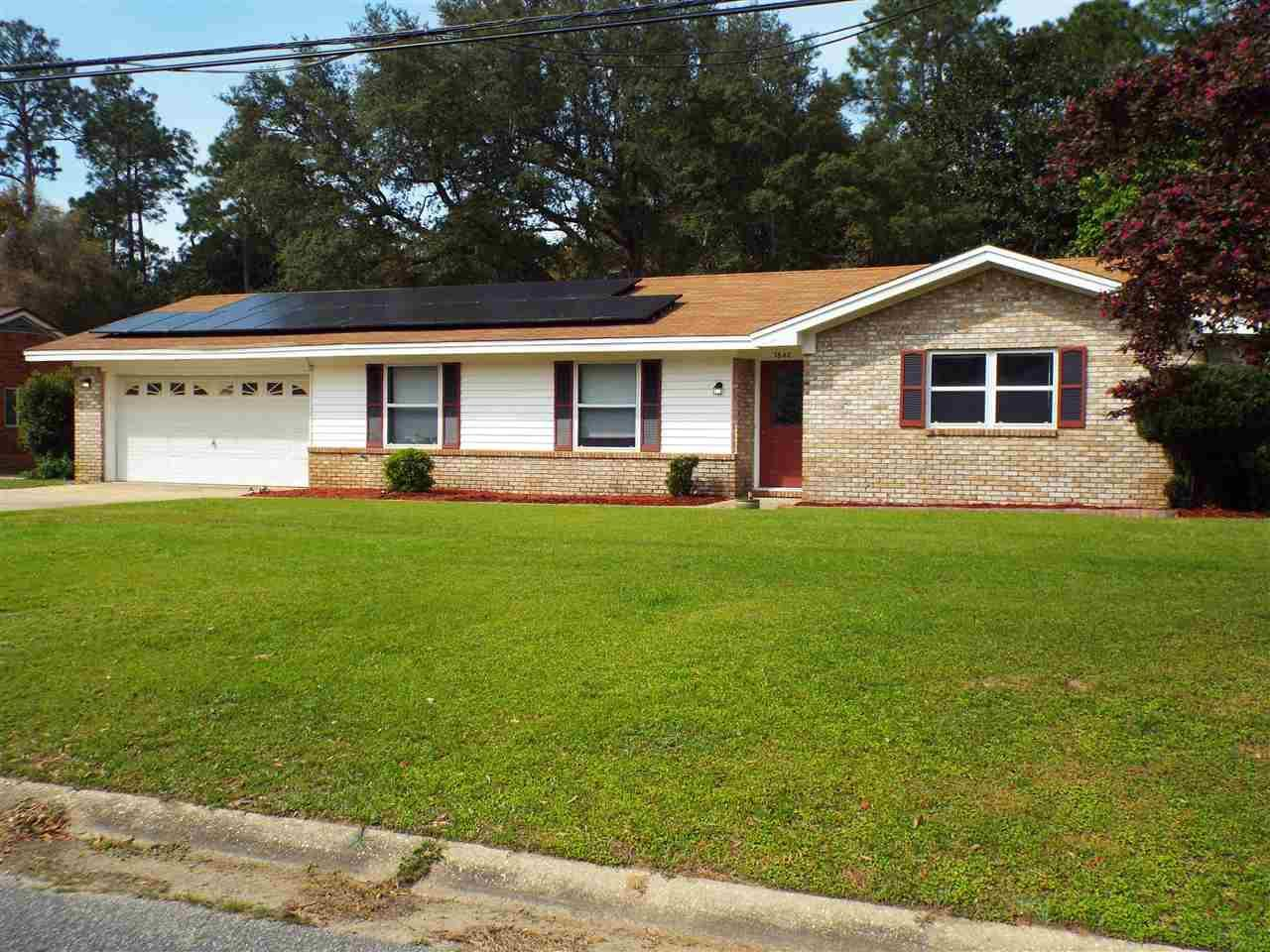 7640 CHESTERFIELD RD, Pensacola, Florida