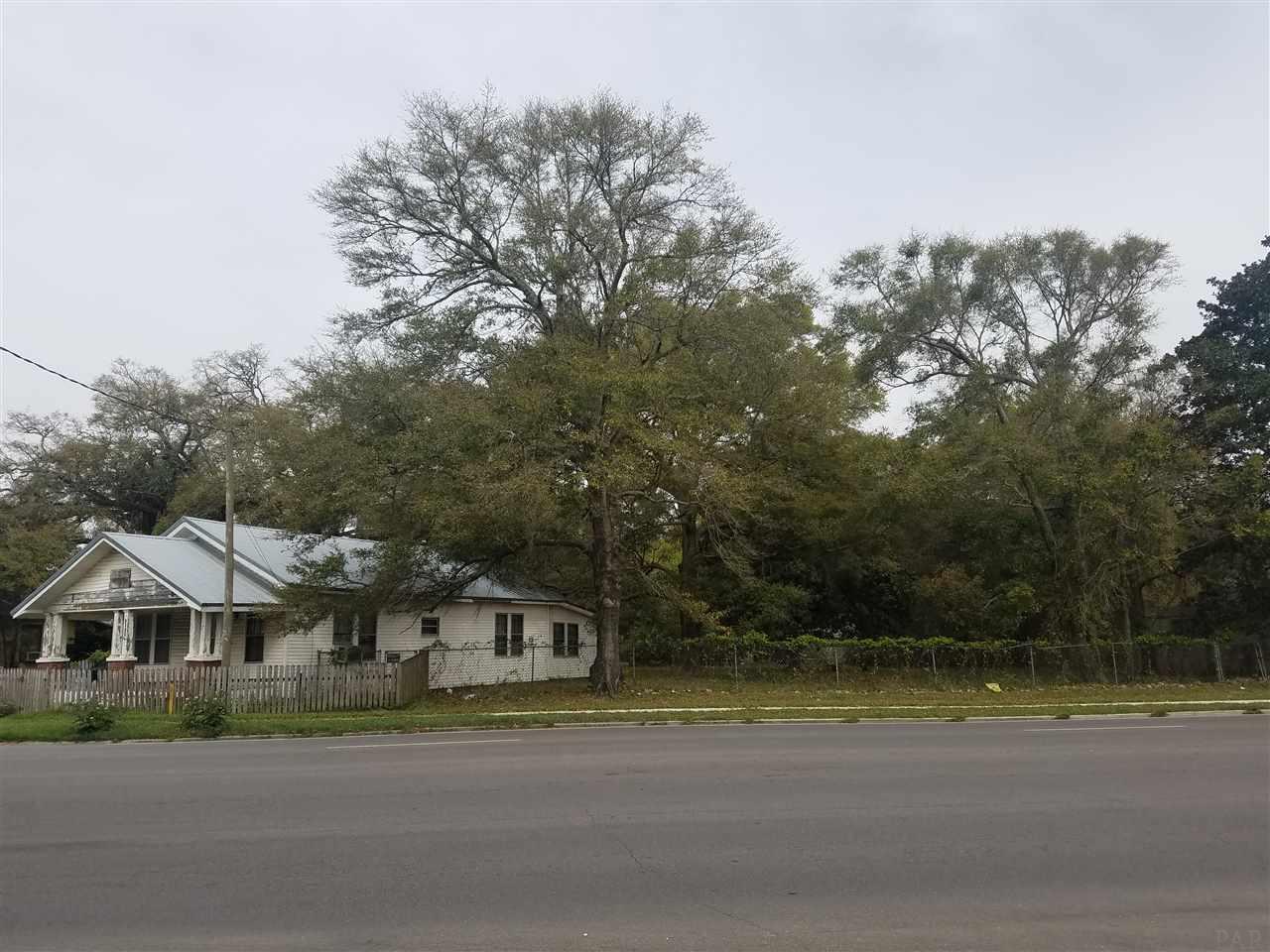 1828 GIMBLE ST, Pensacola, Florida