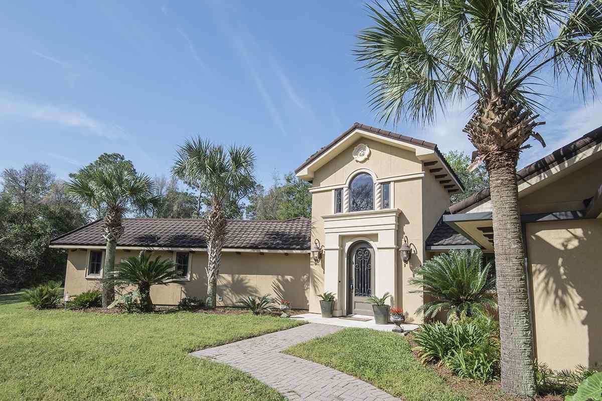 4965 CASTAYLS RD, Pensacola, Florida
