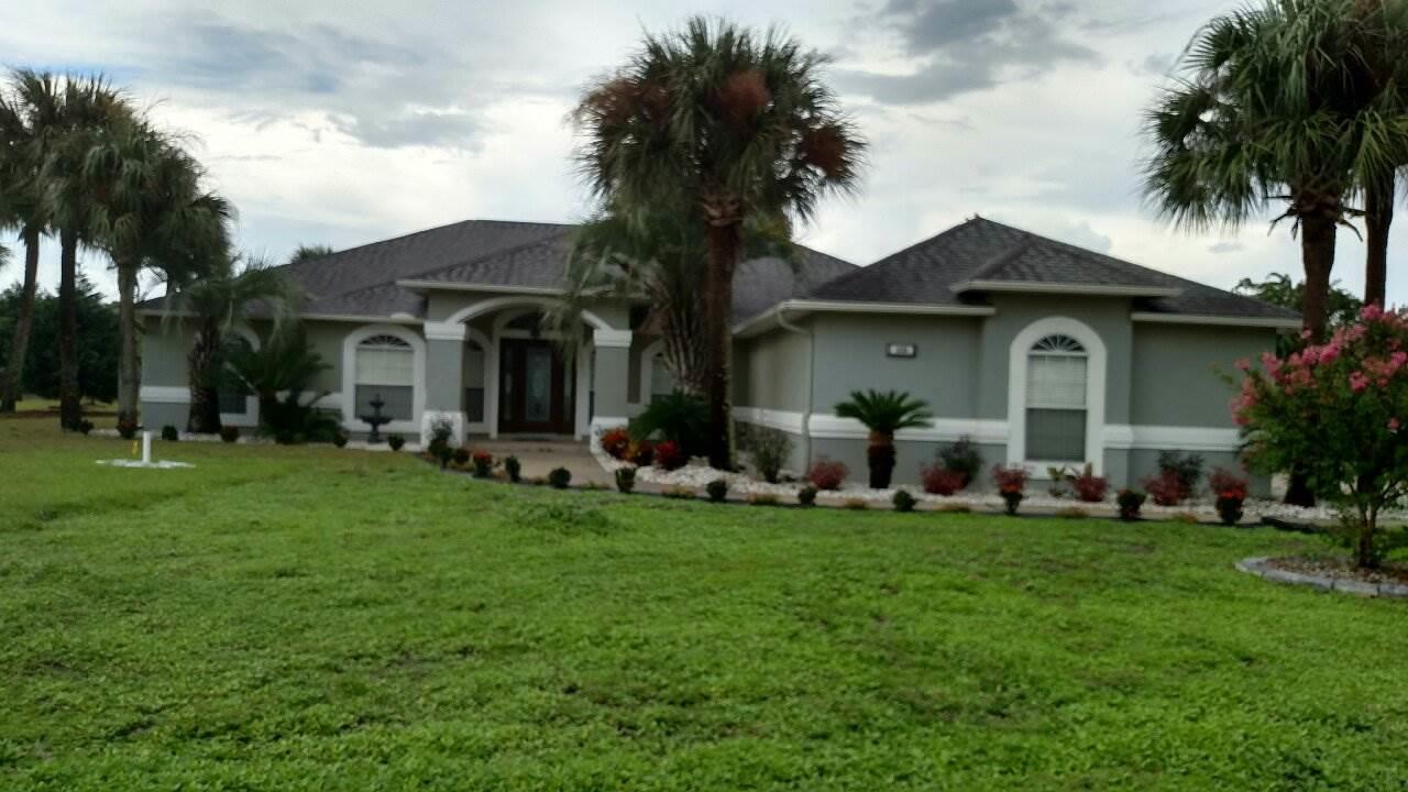 609 DUNDEE DR, Pensacola, Florida