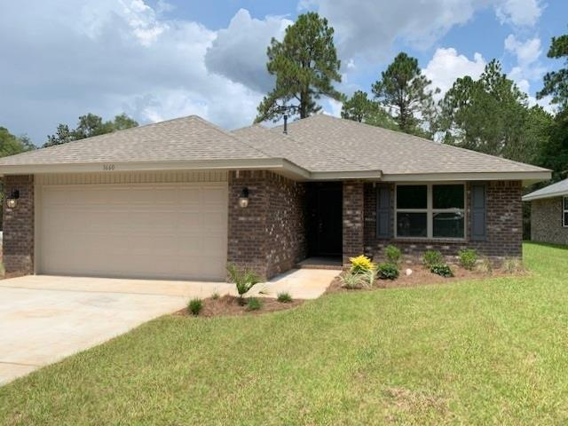 Brookhaven, Cantonment - Home
