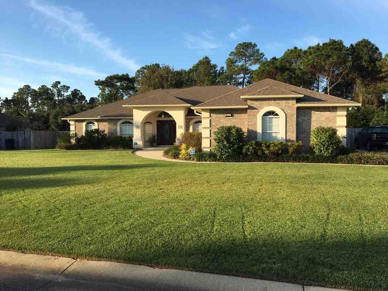 Pensacola Homes for Sale -  Pool,  1147 NAPLES DR