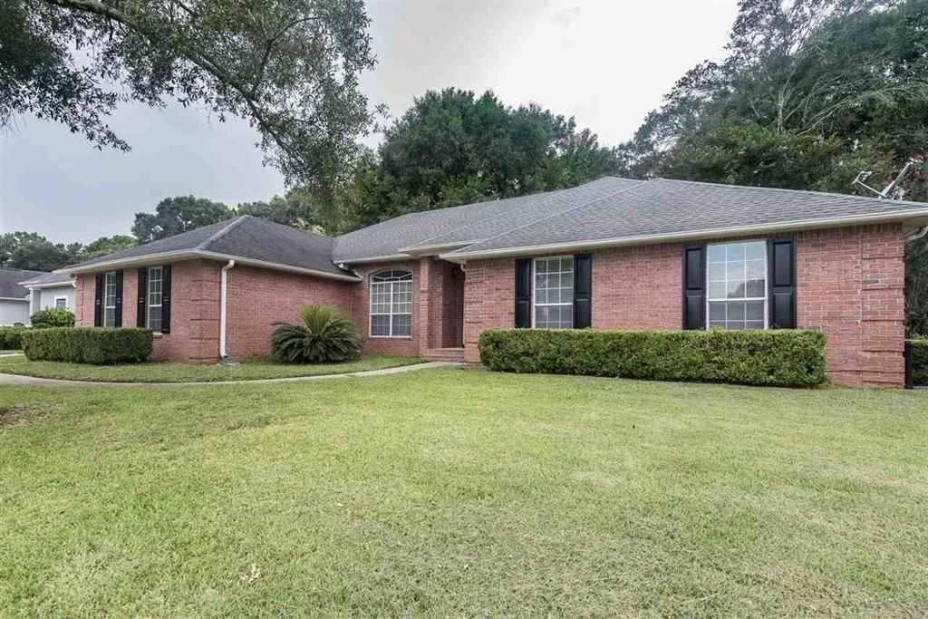 5073 HIGH POINTE DR, Pensacola, Florida