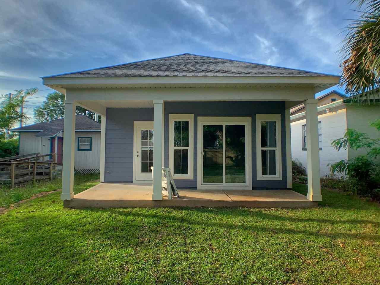 413 W GADSDEN ST, Pensacola, Florida