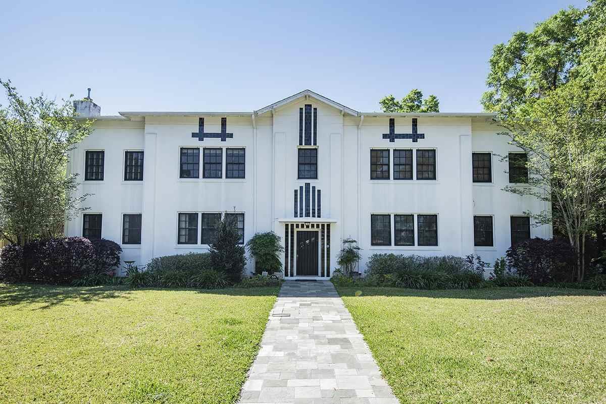 1515 E LAKEVIEW AVE, Pensacola, Florida