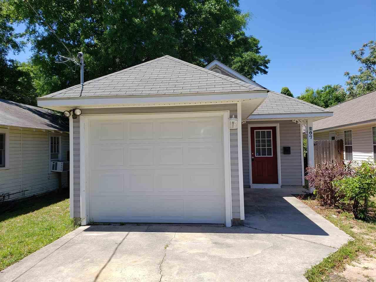 207 N D ST, Pensacola, Florida