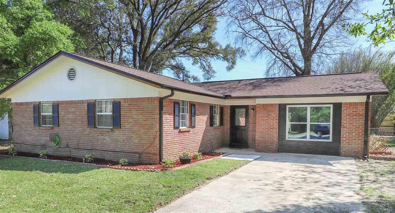 4511 CREIGHTON RD, Pensacola, Florida