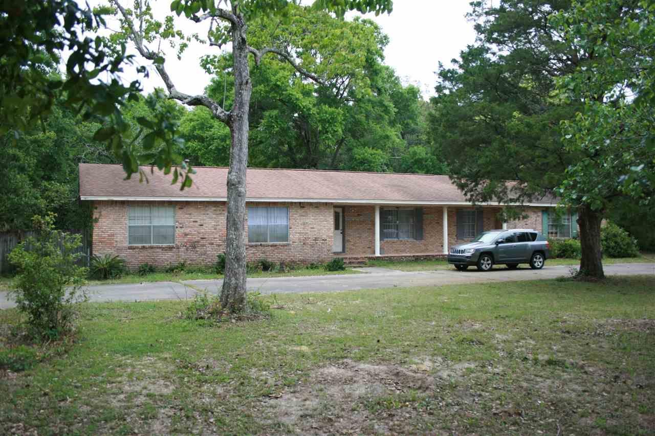 2116 FAIRCHILD ST, Pensacola, Florida