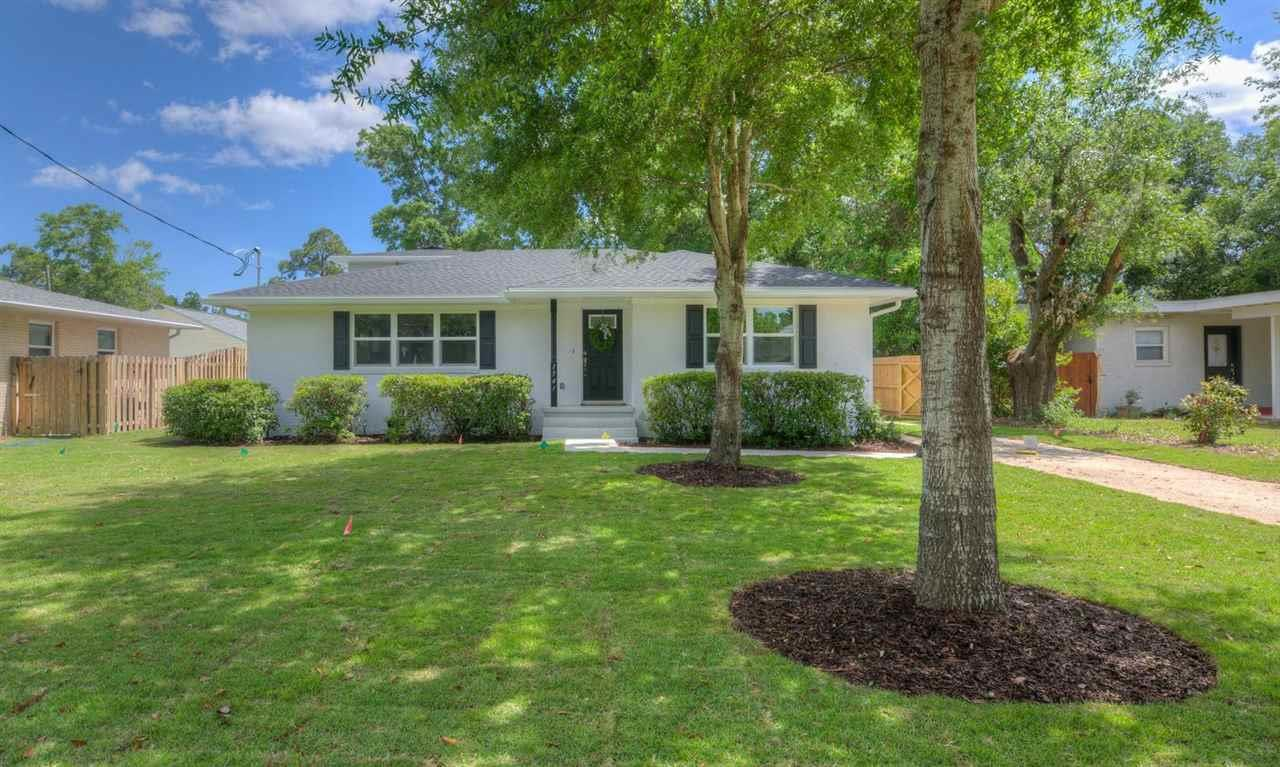1541 E LEONARD ST, Pensacola, Florida