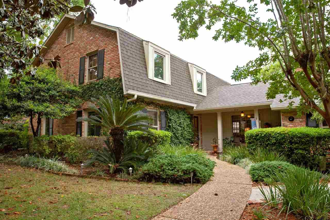 Pensacola Homes for Sale -  Gated,  3731 MCCLELLAN RD